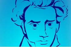 Kierkegaard: A Single Life