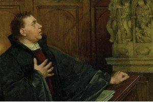 Church History 2: From Pre-Reformation to the Present Day