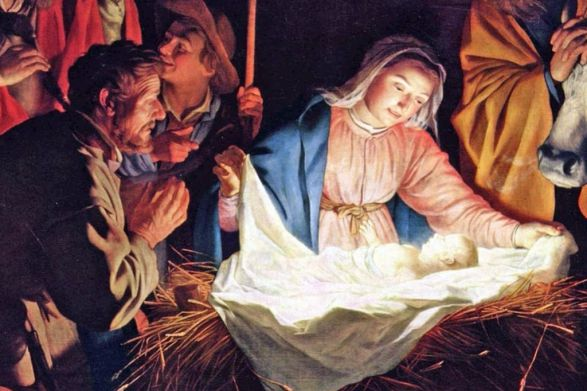 Four Portraits, One Jesus: Jesus' Birth, Childhood, and Early Ministry
