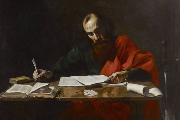 Who Was Paul? An Introduction to His Life and Letters