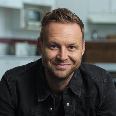 Photo of Mark Clark