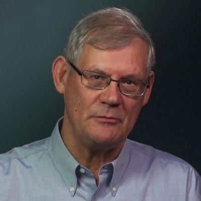 Photo of Douglas J. Moo