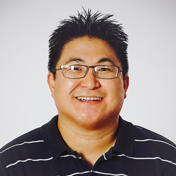 Photo of Eric T. Yang