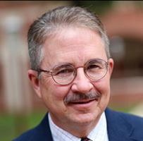 Photo of Roger E. Olson