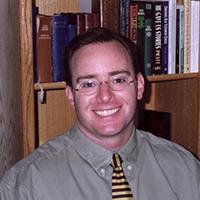 Photo of Miles Van Pelt