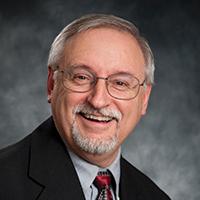 Photo of John H. Walton