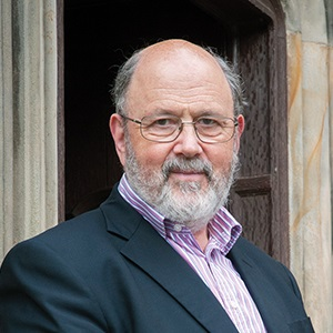 Photo of N. T. Wright