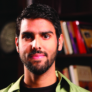 Photo of Nabeel  Qureshi
