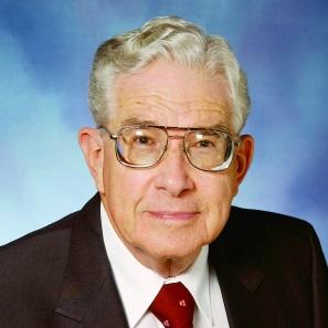 Photo of Everett Ferguson