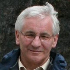Photo of Irving  Hexham