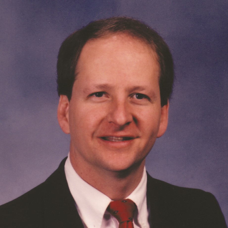 Photo of Mark L. Strauss